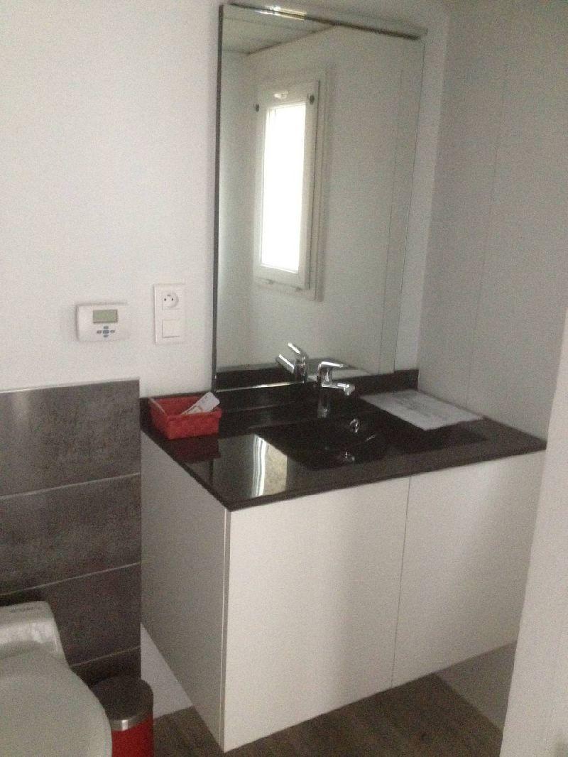 lavabo salle de bain mobile